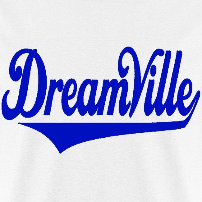 Dreamville T-Shirt (Blue)