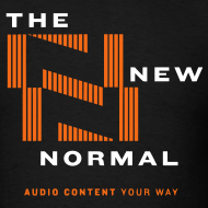 Design ~ The New Normal Tee