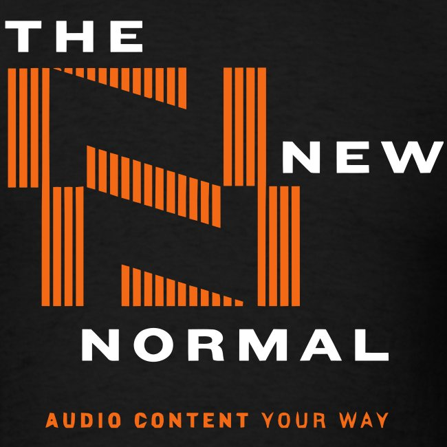 The New Normal Tee