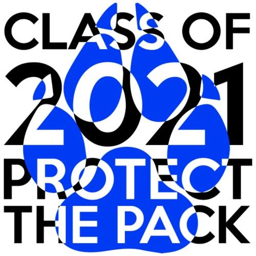 Class of 2021 Design