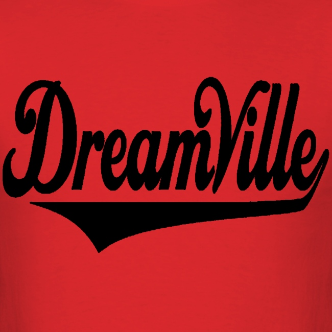 Dreamville (Black)