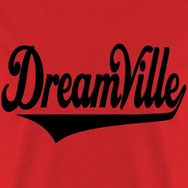 Dreamville (Black)