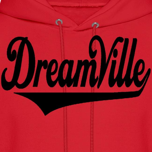 Dreamville (Black / Hoodie)