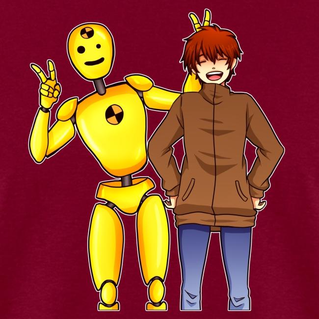 Josh & Dummy