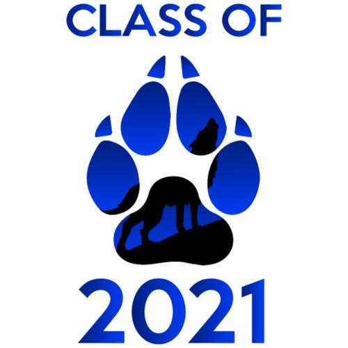 Class of 2021 Shirt MKII