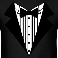 Design ~ Great Tuxedo