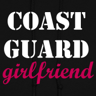 Design ~ Coast Guard Girlfriend