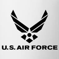 Design ~ USAF Cofee Mug