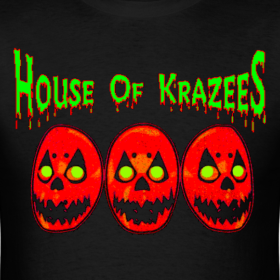 Design ~ House Of Krazees - Parental Advisory: Krazee Lyrics