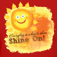 Design ~ Shine On! T-Shirt
