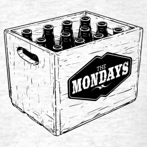 CASE OF THE MONDAYS T-Shirts - Men's T-Shirt