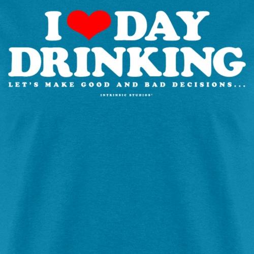 I Heart Day Drinking