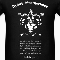 Jesus Brotherhood T  Front Only