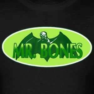 Mr. Bones - Sacrifice - Men's T-Shirt