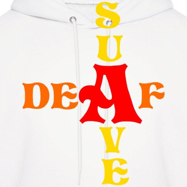 DEAFSUAVE