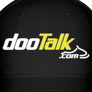 Design ~ DOOTalk Hat with forum user name on back