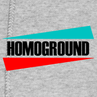 Design ~ Homoground Logo