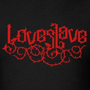 Love Slave 1c T-Shirts - Men's T-Shirt