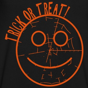 trick_or_treat2 T-Shirts - Men's V-Neck T-Shirt by Canvas
