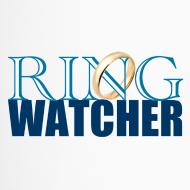 Design ~ Ring Watcher Mug