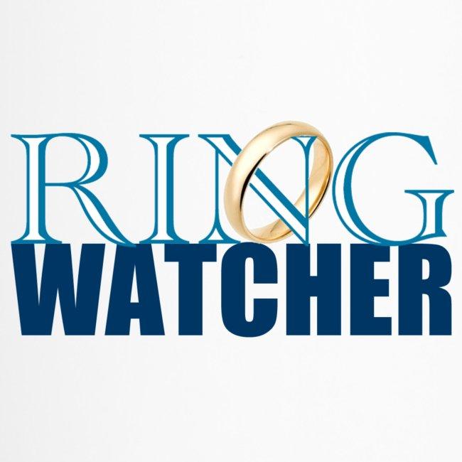 Ring Watcher Mug