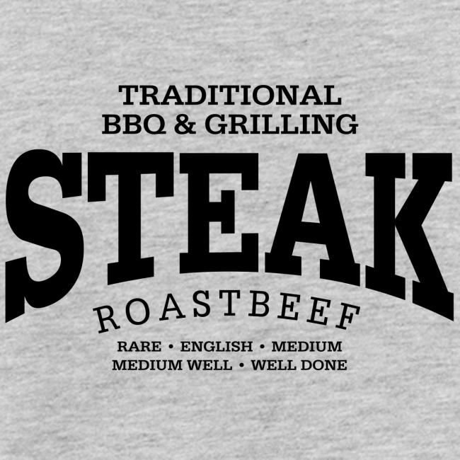 Steak (black)