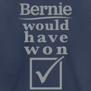 bernie would have won