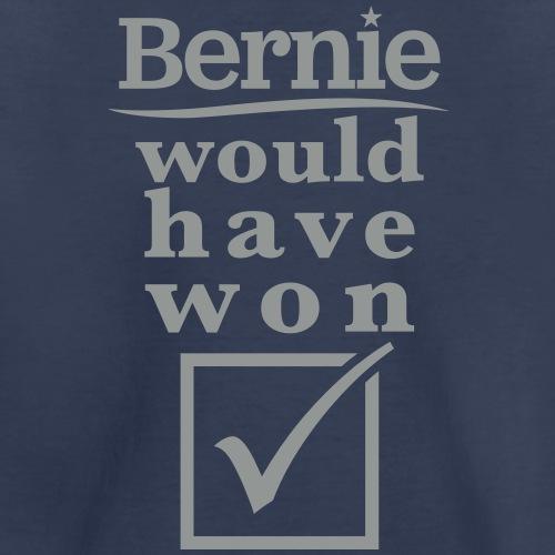 Bernie Would Have Won!