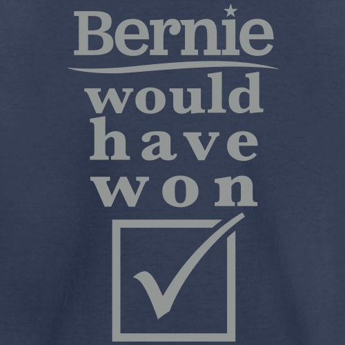 Bernie Would Have Won!