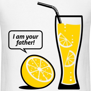 I Am Your Father 1 (2c)++2012 T-Shirts - Men's T-Shirt