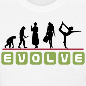 Evolve Yoga T-Shirt - Women's T-Shirt