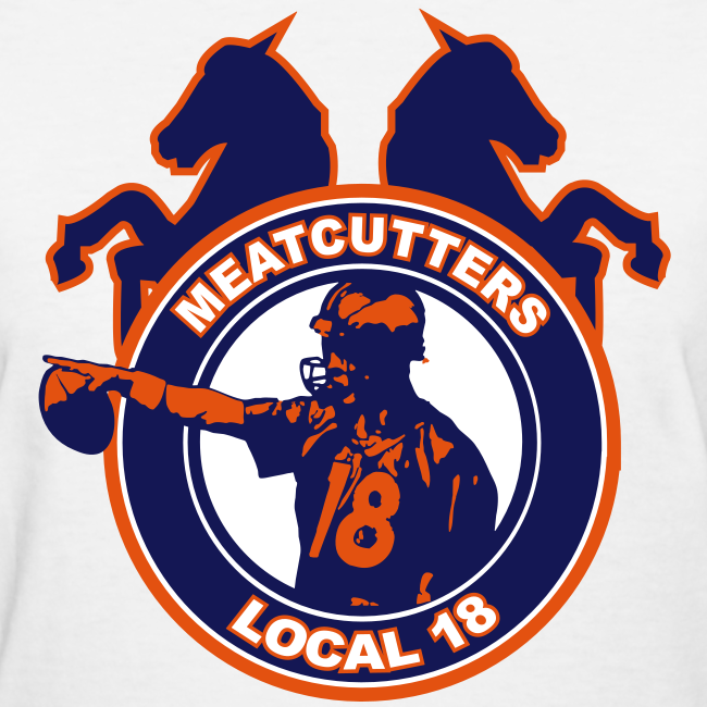 Meatcutters Local 18 - Ladies
