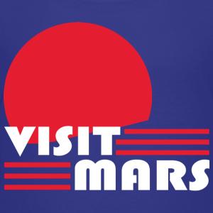 Visit Mars Space Tours