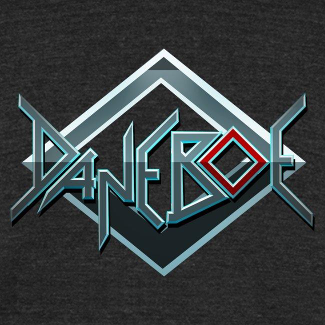 Daneboe Skrillex Spoof Logo Vintage
