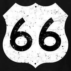 Route 66 Kids' Shirts