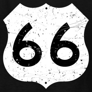 Route 66 Kids' Shirts - Kids' T-Shirt