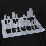 Design ~ Detroit Loose Leaf