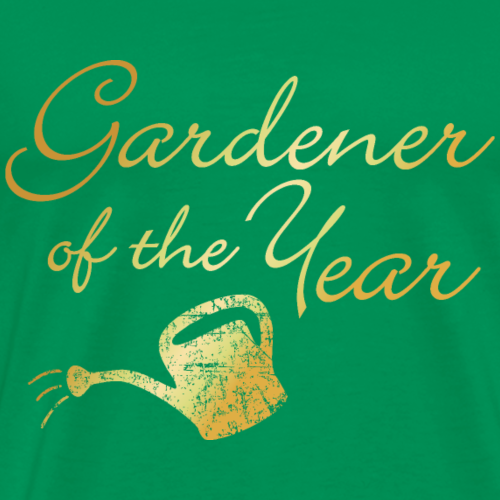 Gardener of the Year (Gold)