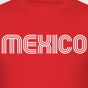 Mexico t-shirt - Men's T-Shirt