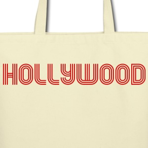hollywood cotton bag - Eco-Friendly Cotton Tote