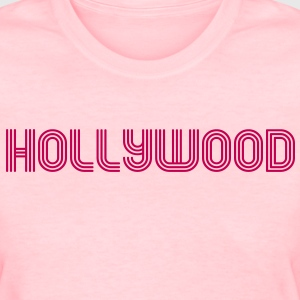 hollywood t-shirt women - Women's T-Shirt