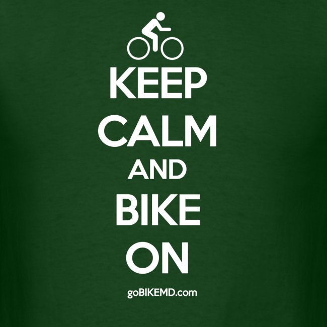 BIKE ON - Men's