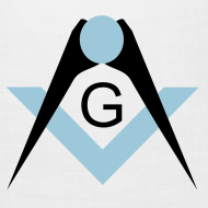 Design ~ Freemasons bib