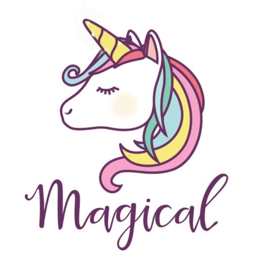 Rainbow Unicorn, Horses, Cute, Unicorns