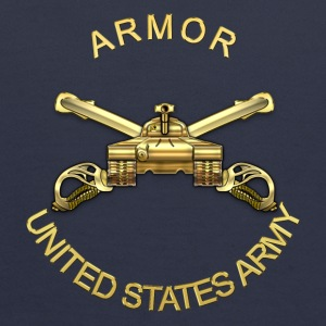 Armor Branch Insignia - Kids' Hoodie