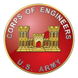 USACE Branch Plaque