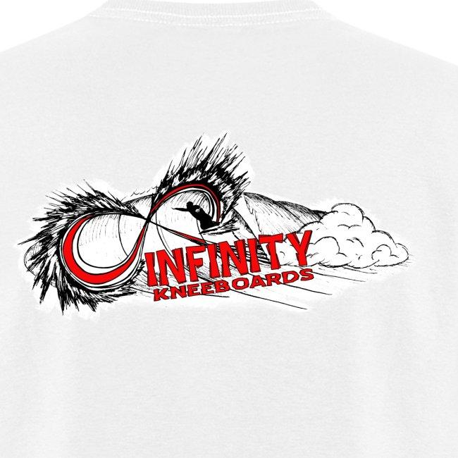 INFINITY  - White