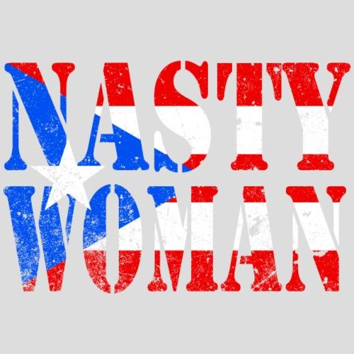 Nasty Woman Puerto Rico