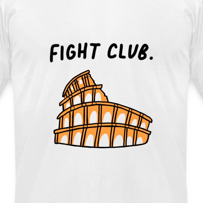 Men's Fight Club