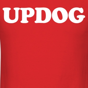 updog - Men's T-Shirt